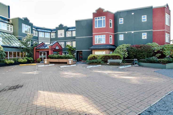 311 121 W 29TH STREET - Upper Lonsdale Apartment/Condo for sale, 2 Bedrooms (R2409769)