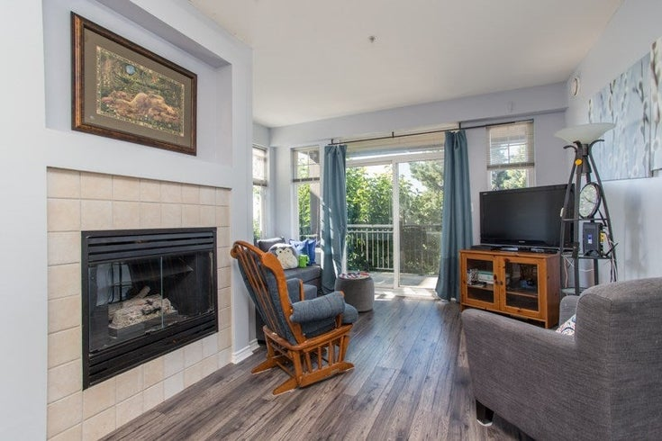 201 588 TWELFTH STREET - Uptown NW Apartment/Condo for sale, 2 Bedrooms (R2528154)