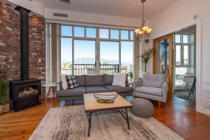 219 2515 ONTARIO STREET - Mount Pleasant VW Apartment/Condo for sale, 1 Bedroom (R2317923)