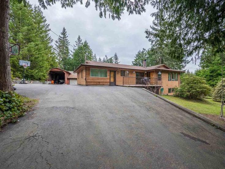 8056 COOPER ROAD - Halfmn Bay Secret Cv Redroofs House/Single Family for sale, 4 Bedrooms (R2254161)