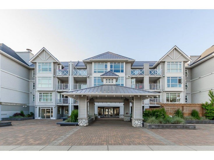 205 3122 ST JOHNS STREET - Port Moody Centre Apartment/Condo for sale, 1 Bedroom (R2273265)