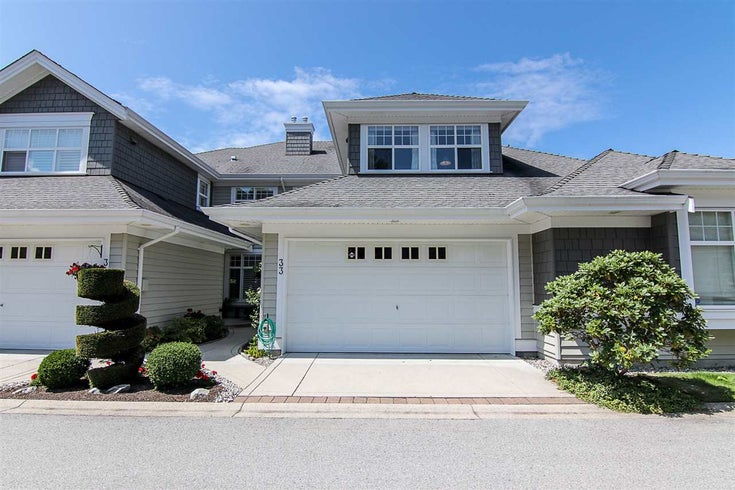 33 5900 FERRY ROAD - Neilsen Grove Townhouse for sale, 3 Bedrooms (R2390913)