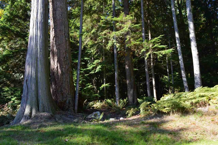 LOT 88 WEST BAY ROAD - Gambier Island for sale(R2429902)