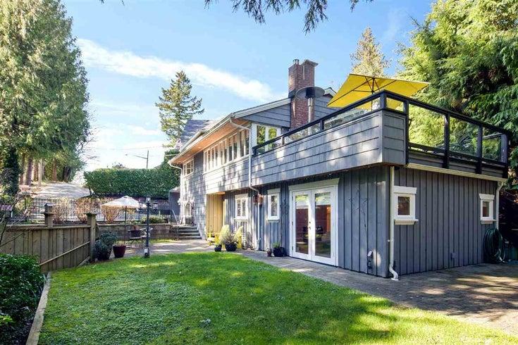 6411 PITT STREET - Gleneagles House/Single Family for sale, 3 Bedrooms (R2556943)
