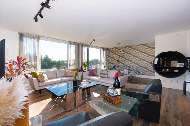 806/807 5615 HAMPTON PLACE - University VW Apartment/Condo for sale, 4 Bedrooms (R2598020)