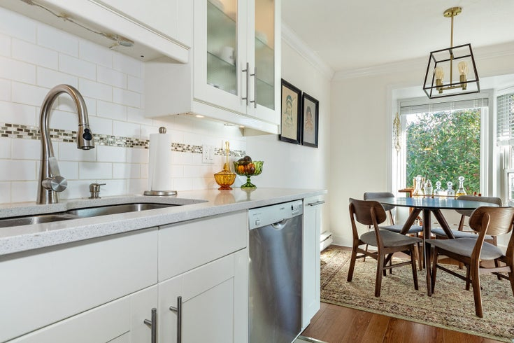 204 2615 LONSDALE AVENUE - Upper Lonsdale Apartment/Condo for sale, 2 Bedrooms (R2436784)