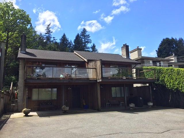 6336 Argyle Avenue, West Vancouver, V7W 2E6 - Horseshoe Bay WV House/Single Family for sale