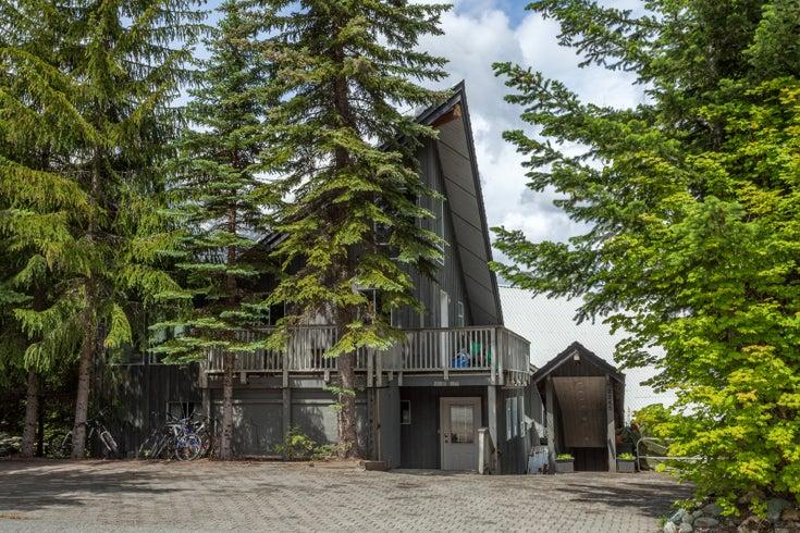 2245 Olive Terrace Whistler V0N 1B2 - Whistler Creek House/Single Family for sale