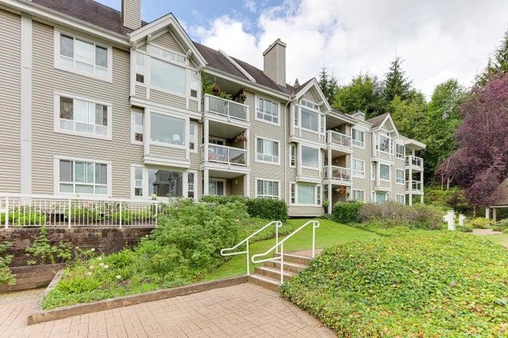 309 3099 TERRAVISTA PLACE - Port Moody Centre Apartment/Condo for sale, 2 Bedrooms (R2608870)