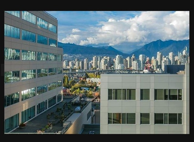 710-1268 W Broadway  - Fairview VW Apartment/Condo for sale, 2 Bedrooms (R2115261)