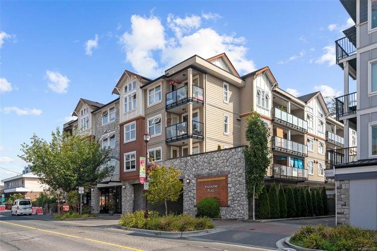 315 2829 Peatt Rd - La Langford Proper Condo Apartment for sale, 1 Bedroom (855653)