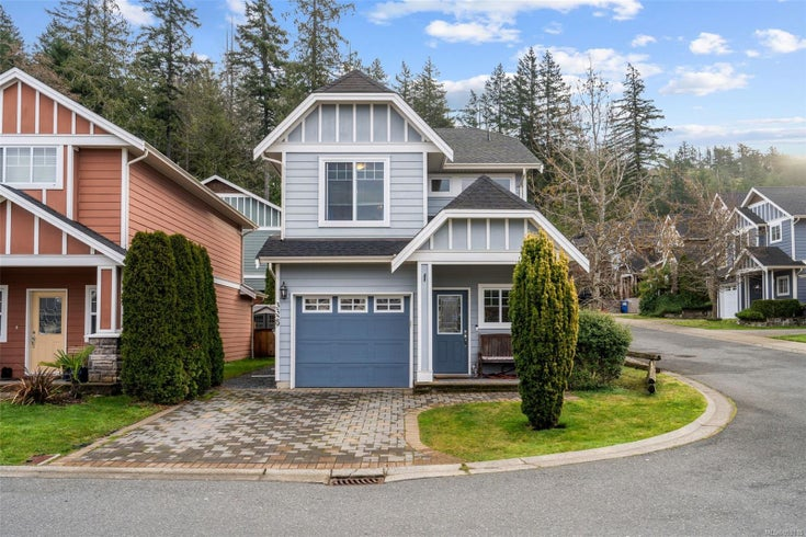 3329 Blueberry Lane - La Happy Valley Single Family Detached for sale, 3 Bedrooms (863115)