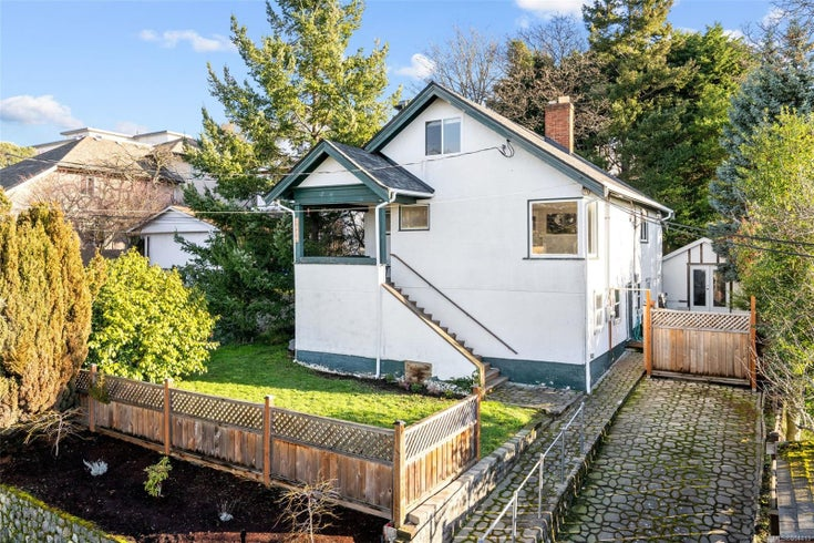 2609 Blackwood St - Vi Hillside Single Family Detached for sale, 5 Bedrooms (864413)