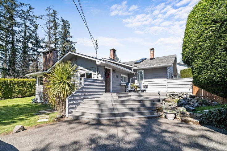 752 Lindsay St - SW Royal Oak Single Family Detached for sale, 4 Bedrooms (872484)