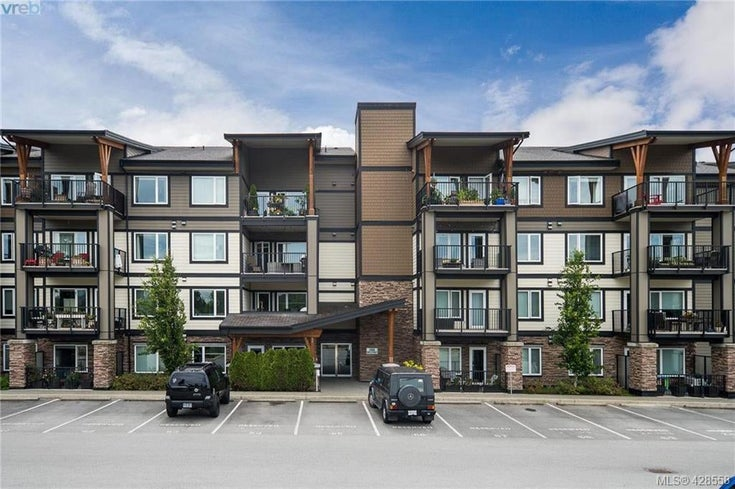 308 286 Wilfert Rd - VR Six Mile Condo Apartment for sale, 2 Bedrooms (844132)