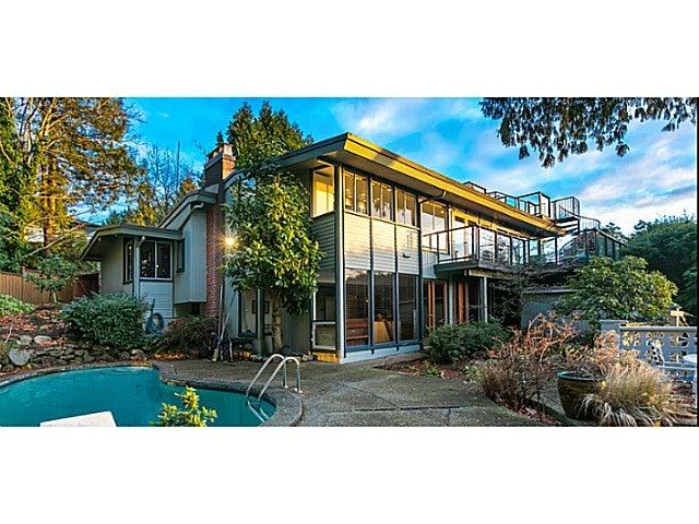 835 SENTINEL DR - Sentinel Hill House/Single Family for sale, 4 Bedrooms (V1096758)