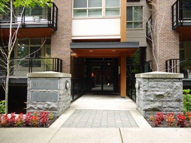 # 201 6333 LARKIN DR - University VW Apartment/Condo for sale, 2 Bedrooms (V1119484)