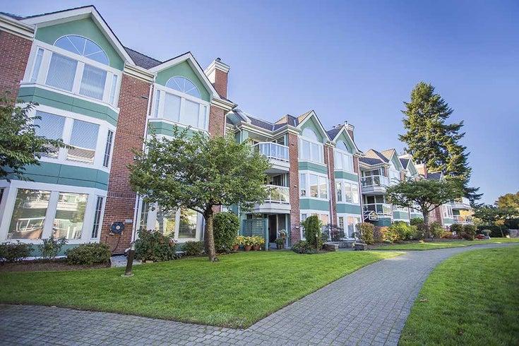 104 1675 AUGUSTA AVENUE - Simon Fraser Univer. Apartment/Condo for sale, 2 Bedrooms (R2020191)