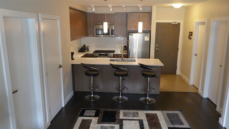 203 1182 W 16TH STREET - Norgate Apartment/Condo for sale, 2 Bedrooms (R2063938)