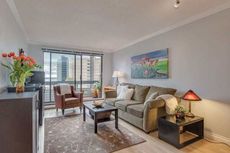 401 2119 BELLEVUE AVENUE - Dundarave Apartment/Condo for sale, 2 Bedrooms (R2319600)