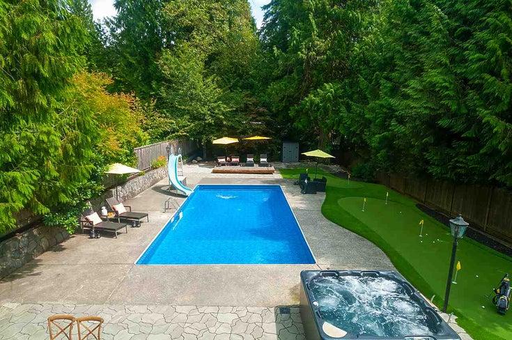 4360 NOTTINGHAM ROAD - Lynn Valley House/Single Family for sale, 4 Bedrooms (R2394443)