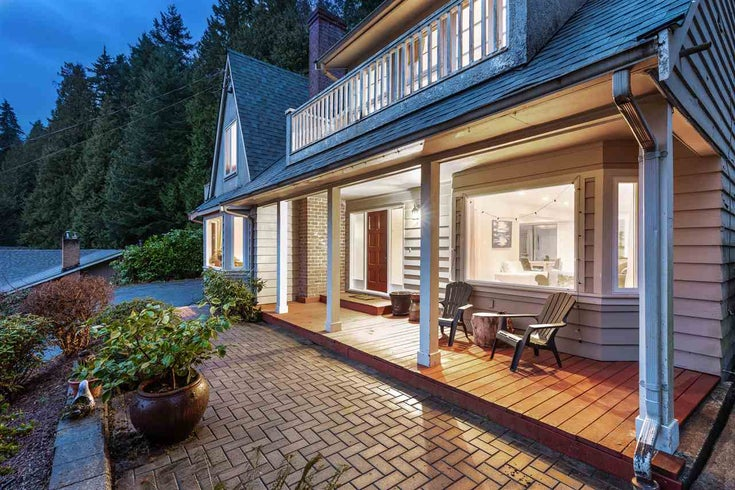 5548 GREENLEAF ROAD - Eagle Harbour House/Single Family for sale, 4 Bedrooms (R2559614)