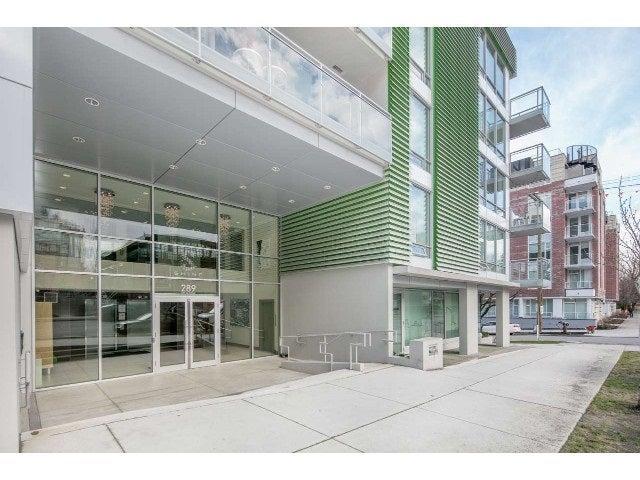 319 289 E 6TH AVENUE - Mount Pleasant VE Apartment/Condo for sale, 2 Bedrooms (R2562056)