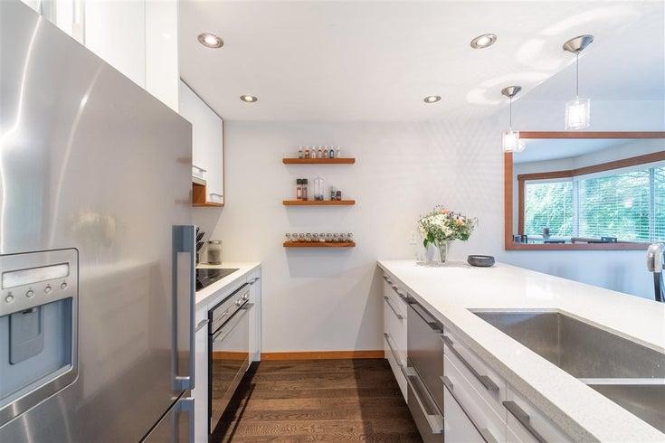301 1510 W 1ST AVENUE - False Creek Apartment/Condo for sale, 2 Bedrooms (R2589814)