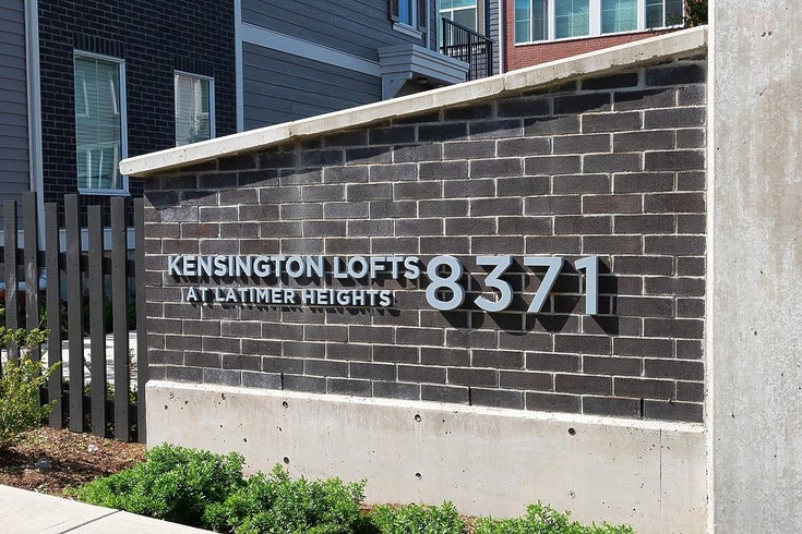 52 8371 202B STREET - Willoughby Heights Townhouse for sale, 3 Bedrooms (R2618854)