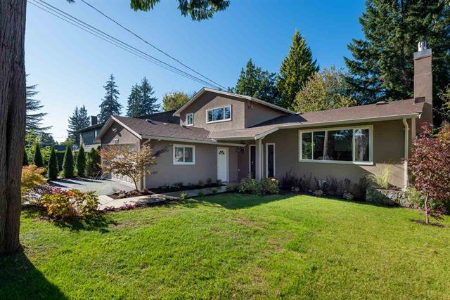 1638 Lynn Valley Rd. - Lynn Valley House/Single Family for sale, 4 Bedrooms (R2507092)