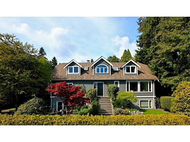 1461-19th Street, West Vancouver - Dundarave House/Single Family for sale, 4 Bedrooms (V1054909)