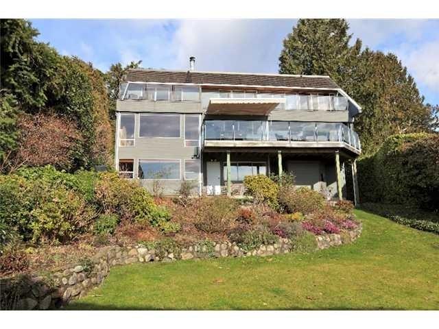 2586 Nelson Avenue - Dundarave House/Single Family for sale, 4 Bedrooms (V1004193)