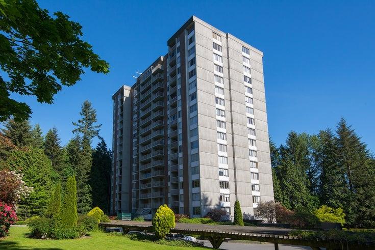 211 2004 FULLERTON AVENUE - Pemberton NV Apartment/Condo for sale, 1 Bedroom (R2066732)