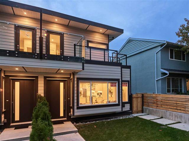 357 E 4th Street North Vancouver - Lower Lonsdale Townhouse for sale, 5 Bedrooms (R2513465)