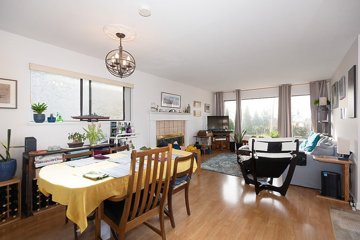 1910 Ridgeway Avenue, North Vancouver - Central Lonsdale House/Single Family for sale, 5 Bedrooms (R2543908)