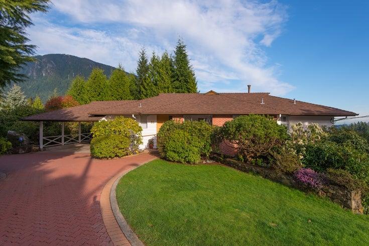 86 BONNYMUIR DR - Glenmore House/Single Family for sale, 4 Bedrooms (V1112568)