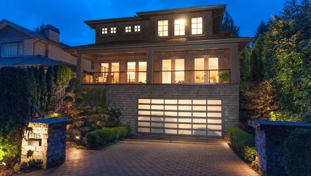 1415-19th Street, West Vancouver  - Ambleside House/Single Family for sale, 4 Bedrooms