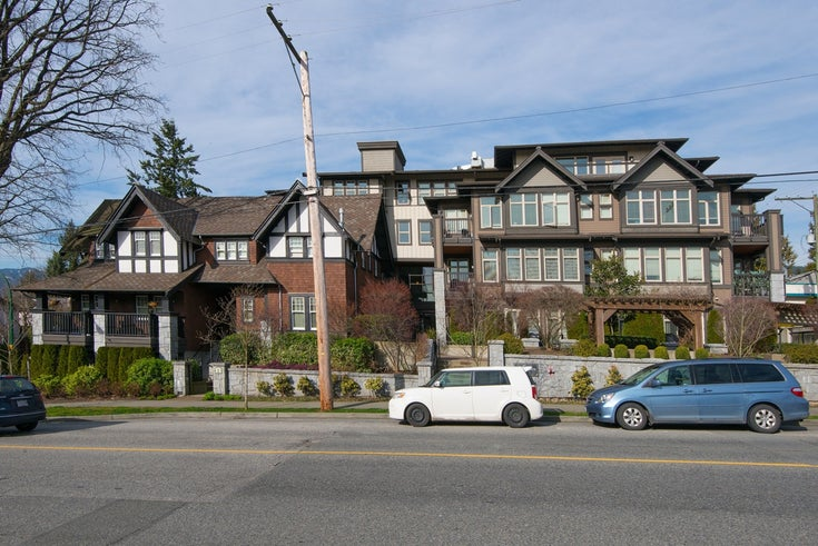 302 116 W 23RD STREET - Central Lonsdale Apartment/Condo for sale, 2 Bedrooms (R2033656)