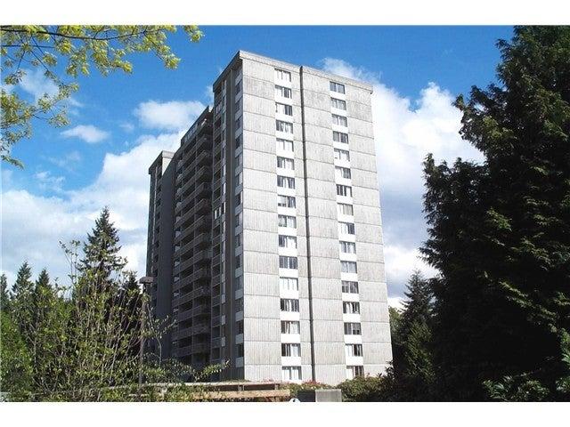 #211-2004 Fullerton Ave., North Vancouver - Pemberton NV Apartment/Condo for sale, 1 Bedroom (V985795)