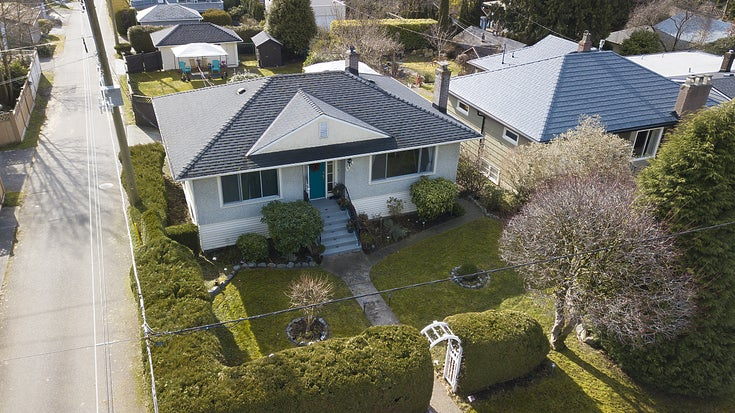 522 E 16th St North Vancouver - Boulevard House/Single Family for sale, 4 Bedrooms (R2548357)
