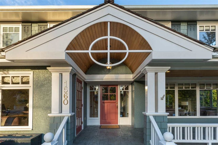 1560-19th Street West Vancouver - Ambleside House/Single Family for sale, 5 Bedrooms (R2367339)