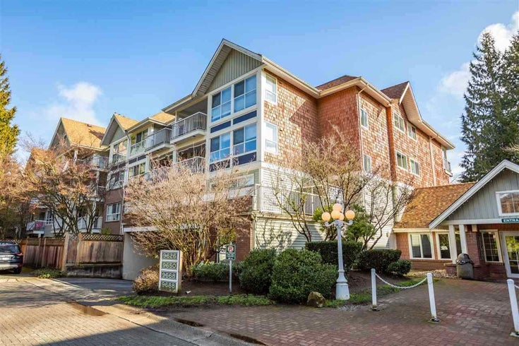 106 9688 148 STREET - Guildford Apartment/Condo for sale, 2 Bedrooms (R2538853)