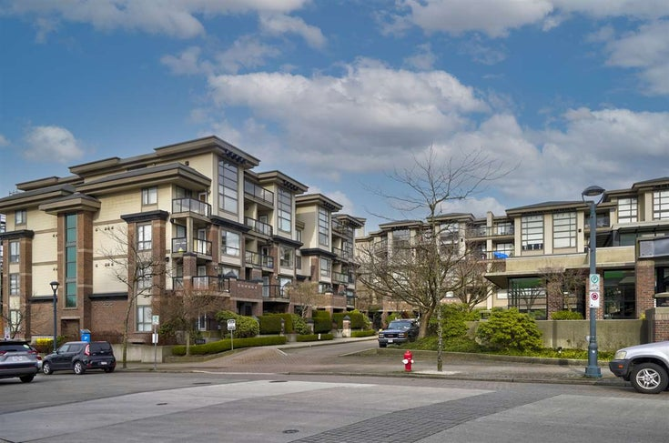 121 10866 CITY PARKWAY - Whalley Apartment/Condo for sale, 1 Bedroom (R2543366)