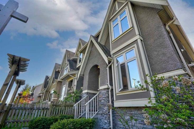 6727 184 STREET - Cloverdale BC 1/2 Duplex for sale, 5 Bedrooms (R2568333)