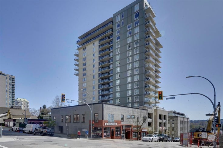 1002 39 SIXTH STREET - Downtown NW Apartment/Condo for sale, 1 Bedroom (R2571614)