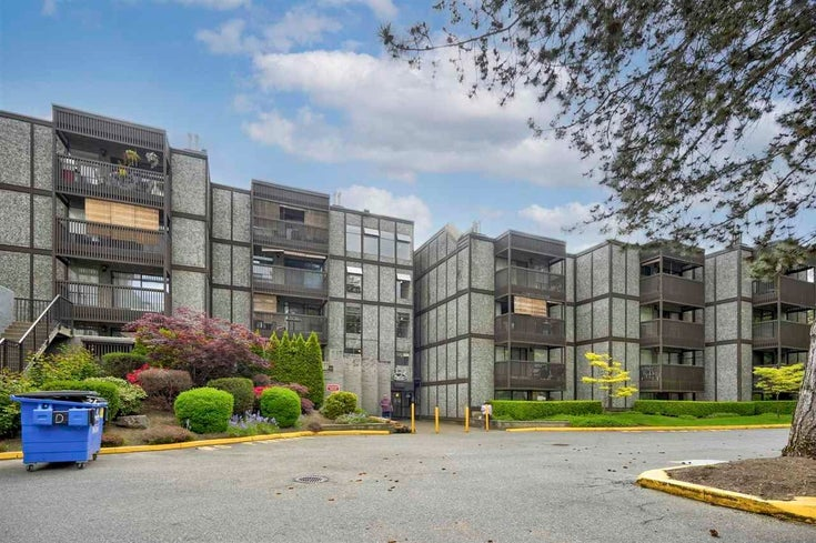 311 9672 134 STREET - Whalley Apartment/Condo for sale, 2 Bedrooms (R2578100)