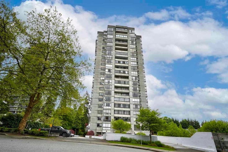 1201 9280 SALISH COURT - Sullivan Heights Apartment/Condo for sale, 1 Bedroom (R2582043)
