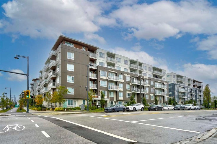 317 10581 140 STREET - Whalley Apartment/Condo for sale, 1 Bedroom (R2584156)