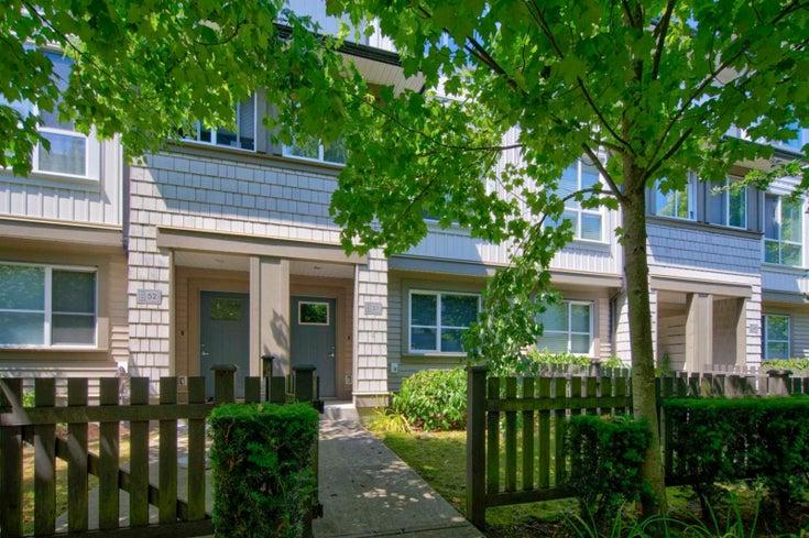 51 8355 164 STREET - Fleetwood Tynehead Townhouse for sale, 3 Bedrooms (R2597341)