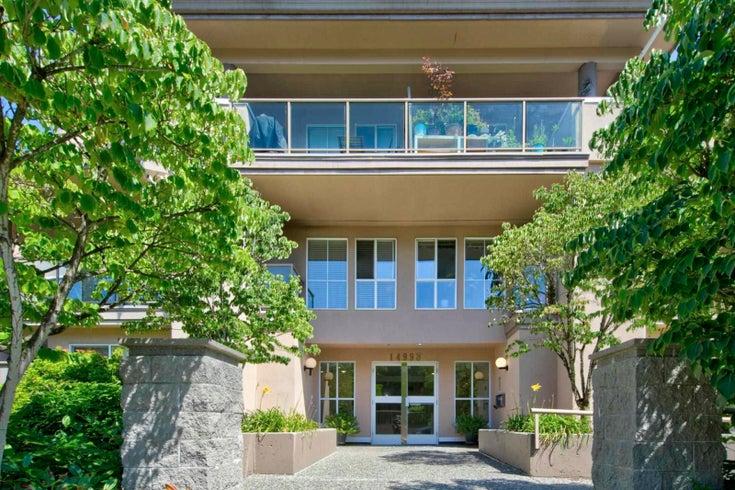 310 14993 101A AVENUE - Guildford Apartment/Condo for sale, 2 Bedrooms (R2603001)